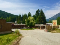Starter Motel in the Kootenay Region