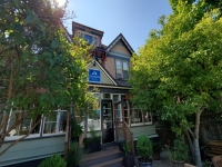Boutique Hotel in Beautiful Nelson!