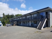Ucluelet Motel & Leased Restaurant