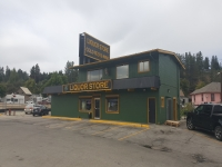 Southern BC Liquor Store and Pub