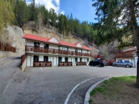 Radium Hot Springs Motel