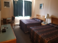 39 Unit Kootenay Motel