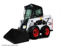 Okanagan Equipment Rental Business
