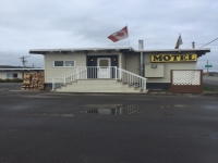 Starter Motel on Highway 16