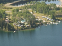 Cottonwood Bay Resort