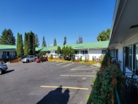 22 Unit Motel In Radium