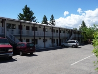 Nice 14 Unit Motel with Home
